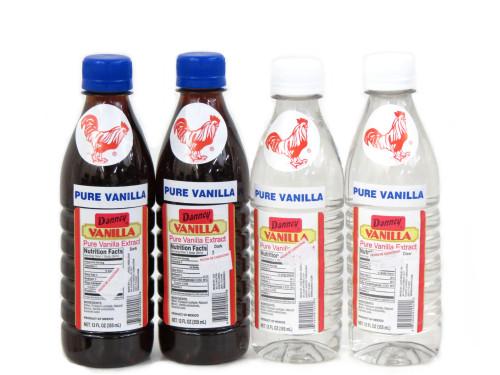 danncy mexican pure vanilla