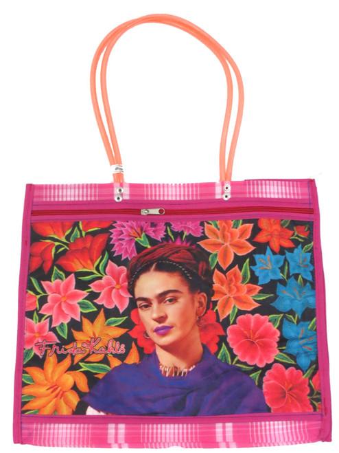 frida shopping bag