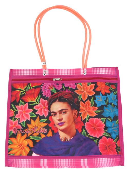frida shopping bag