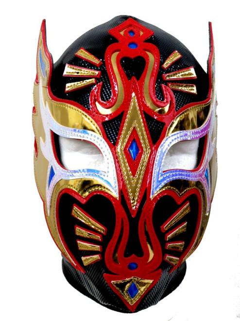 myzteziz lucha mask