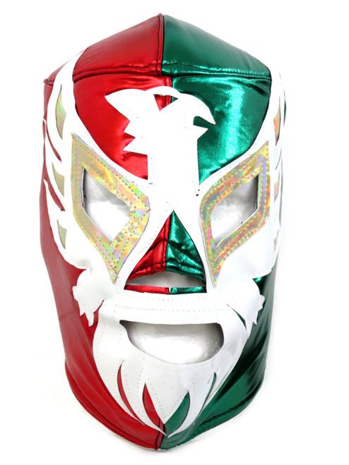 el mexicano wrestling mask