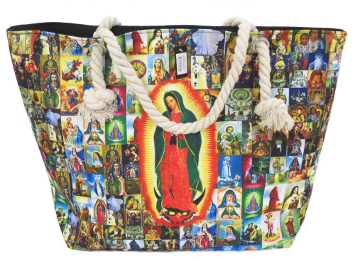 Guadalupe Beach bag