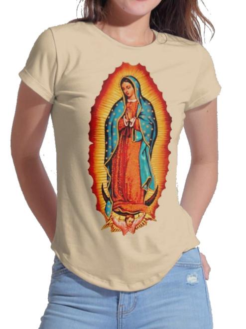 guadalupe Tshirt