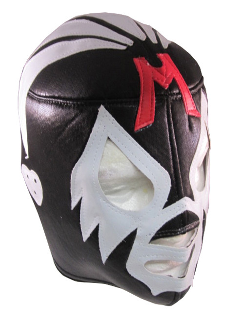 mil mascaras black