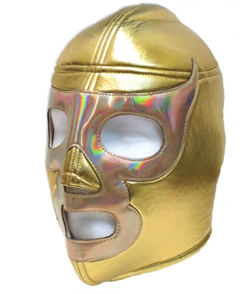 ramses nacho libre mask