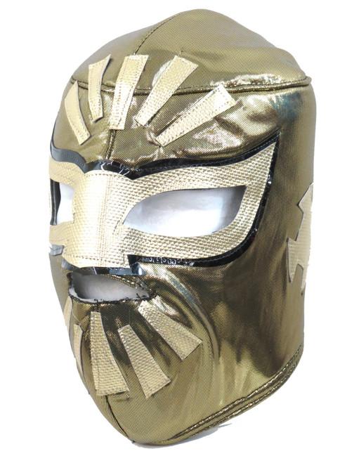 mistico lucha mask