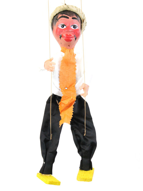 cantinflas marionette