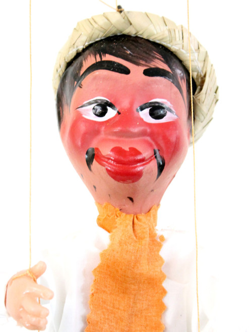 Mexican Marionette Puppets - Cantinflas