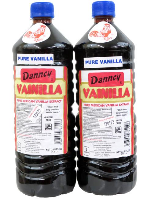 Danncy Dark Liter
