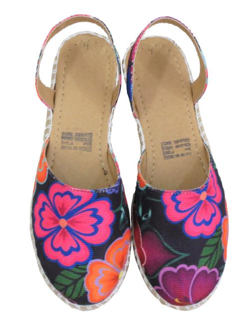 mexican platform shoes