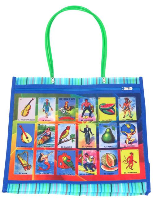ASA Loteria Bag (Design 44 Multi Card)