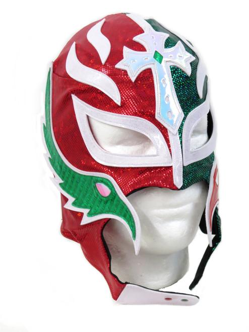 rey mysterio pro grade mask