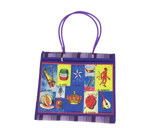 ASA Loteria Bag (Design 20 Multi Card)