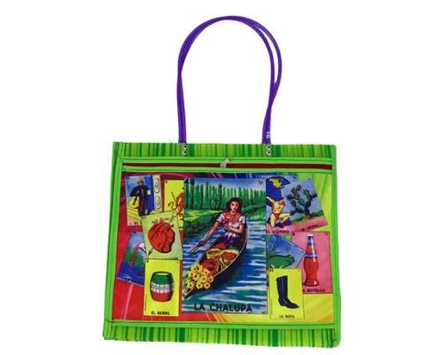 ASA Loteria Bag (Design 48 La Chalupa)