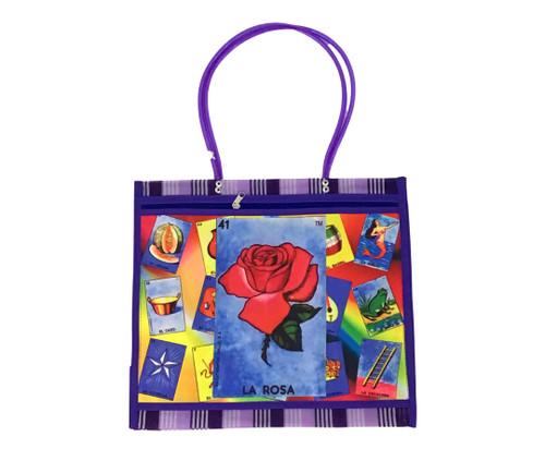 ASA Loteria Bag (Design 41 Multi Card)