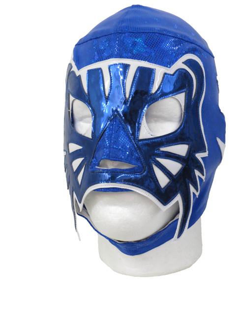 Blue Panther Lycra