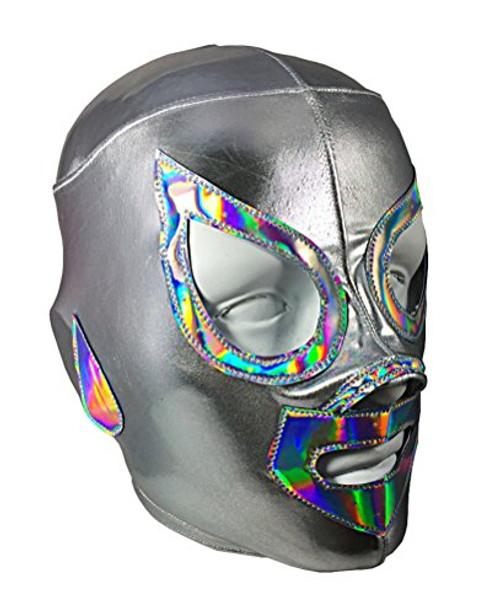 Lycra Santo Mask