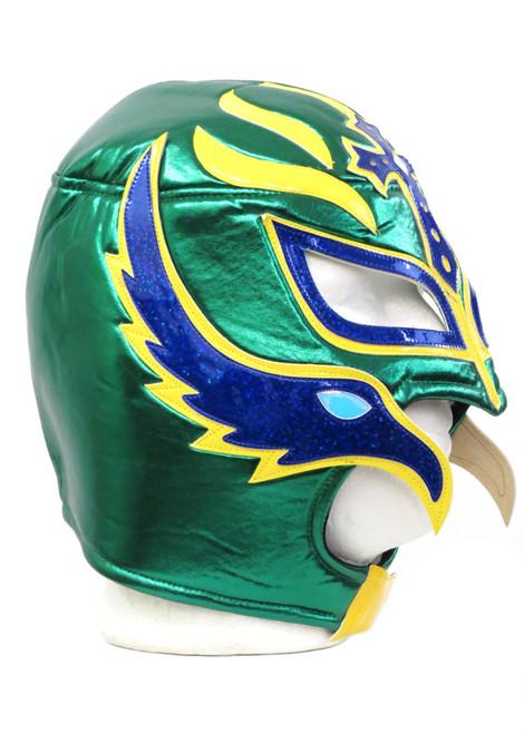 Brazil Mysterio Mask