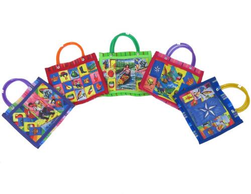 5 Pack loteria Bag
