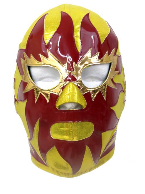 El Solar Mask Gold