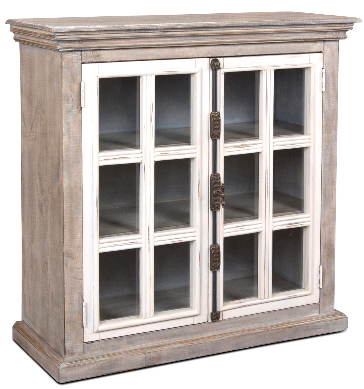 The Horizon Home Florence 41 Curio Cabinet Sold At Cramer S Furniture Serving Ellensburg And Omak Wa And Surrounding Areas