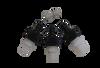 FilterPlus 300GPD Nylon Hoselock Conversion Kit