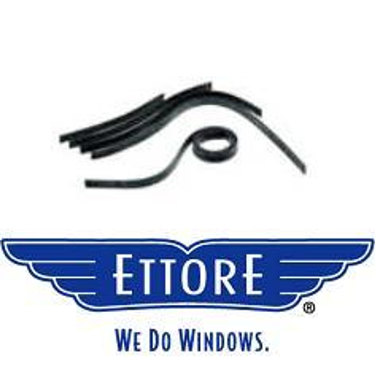 Ettore Master Rubber, Ettore Rubber, Soft Rubber, Window Cleaning Rubber