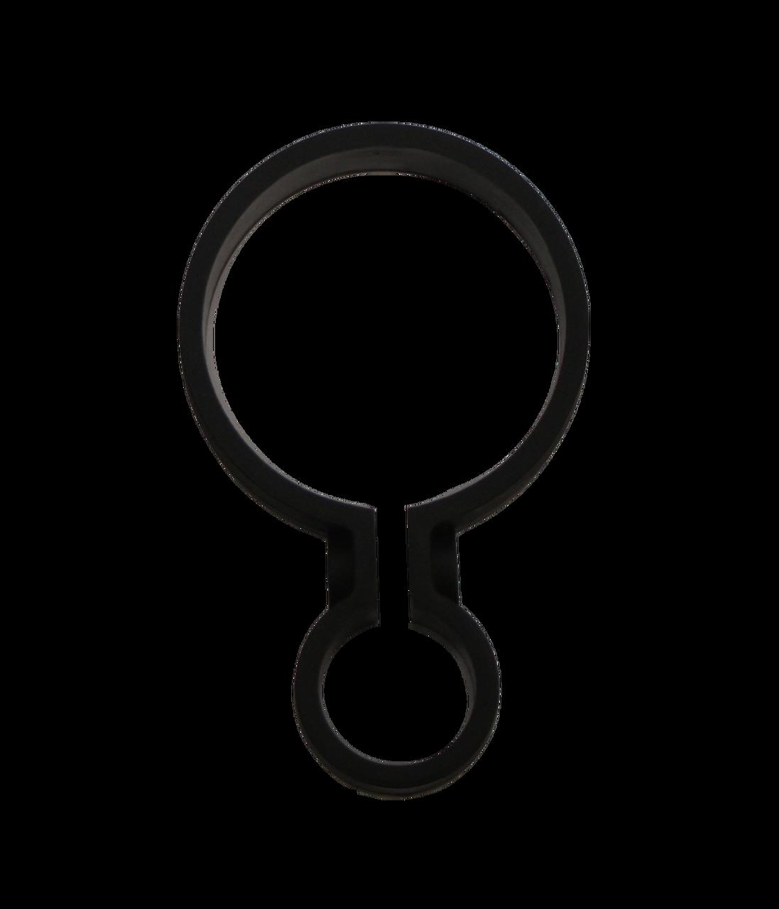 Trigger/Valve Clamp - Plastic 54mm