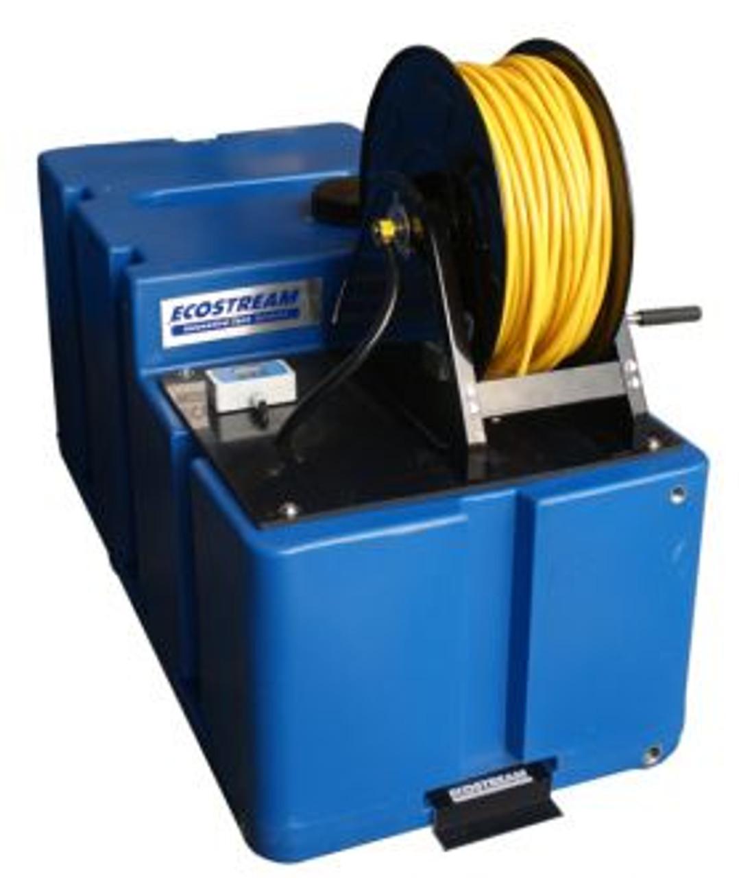 EcoStream 400 DI - Single System