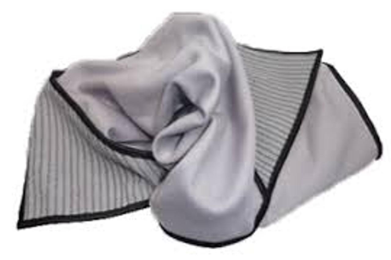 Unger ErgoTec Ninja MicroWipe Cloth 60cm
