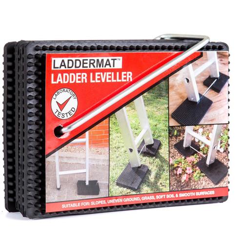 laddermat ladder safety