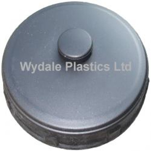"8"" External Vented Lid For Vertical Tanks"