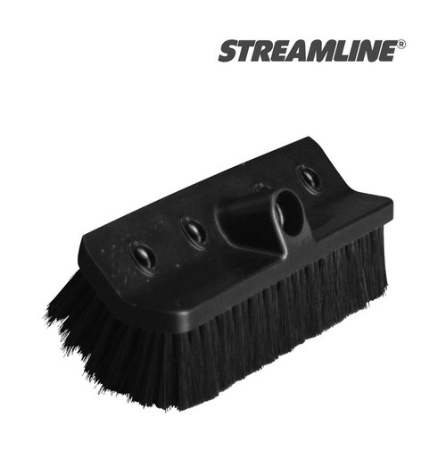 Streamline® Hi-Lo Sill  Soft Brush - 10inch 250mm)