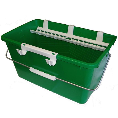 window cleaning bucket, window cleaning tools, window cleaning supplies, unger bucket, unger window cleaning bucket