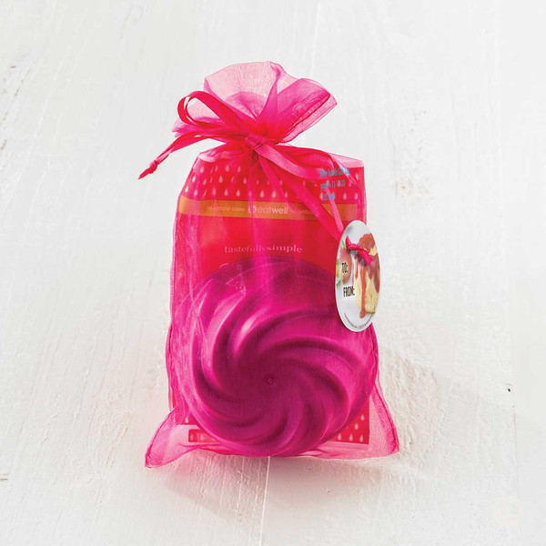 Baby Bundt for One - Strawberry Shortcake Mix Product Displayed