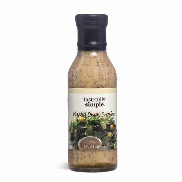 Vidalia Onion Dressing Bottled