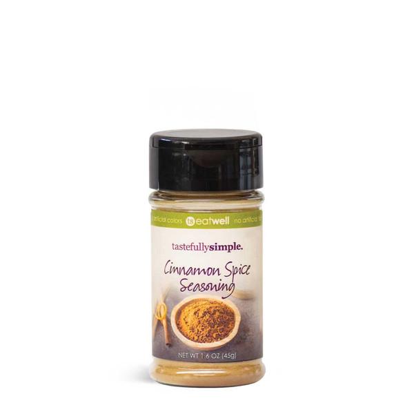 Cinnamon Spice Seasoning