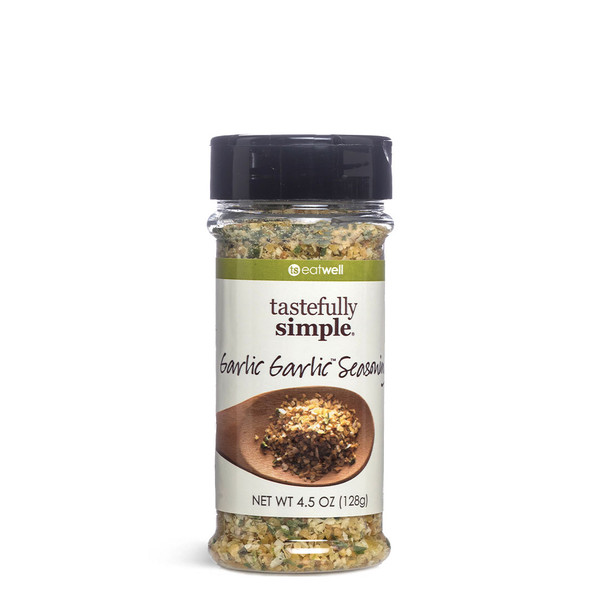 Garlic Garlic Seasoning Shaker