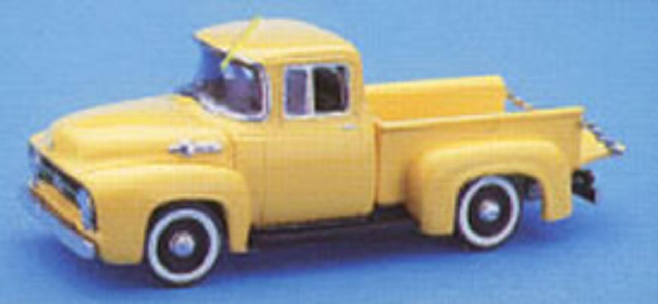 1956 Ford F-100 Pickup 1/2 ton truck Kit