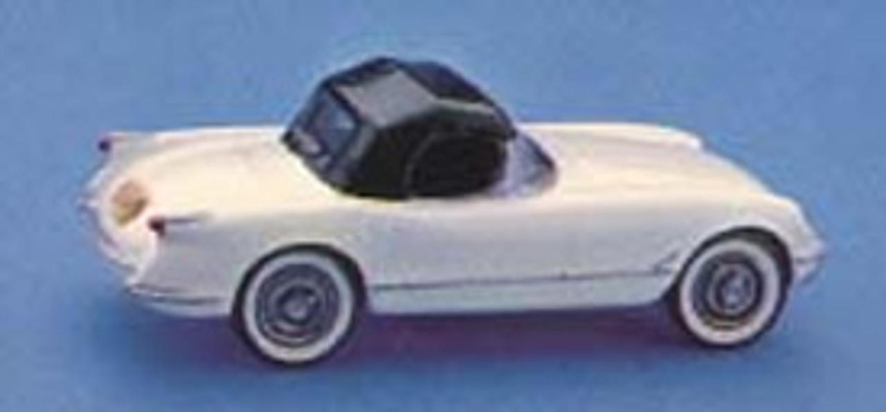 1953 Chevrolet Corvette Kit