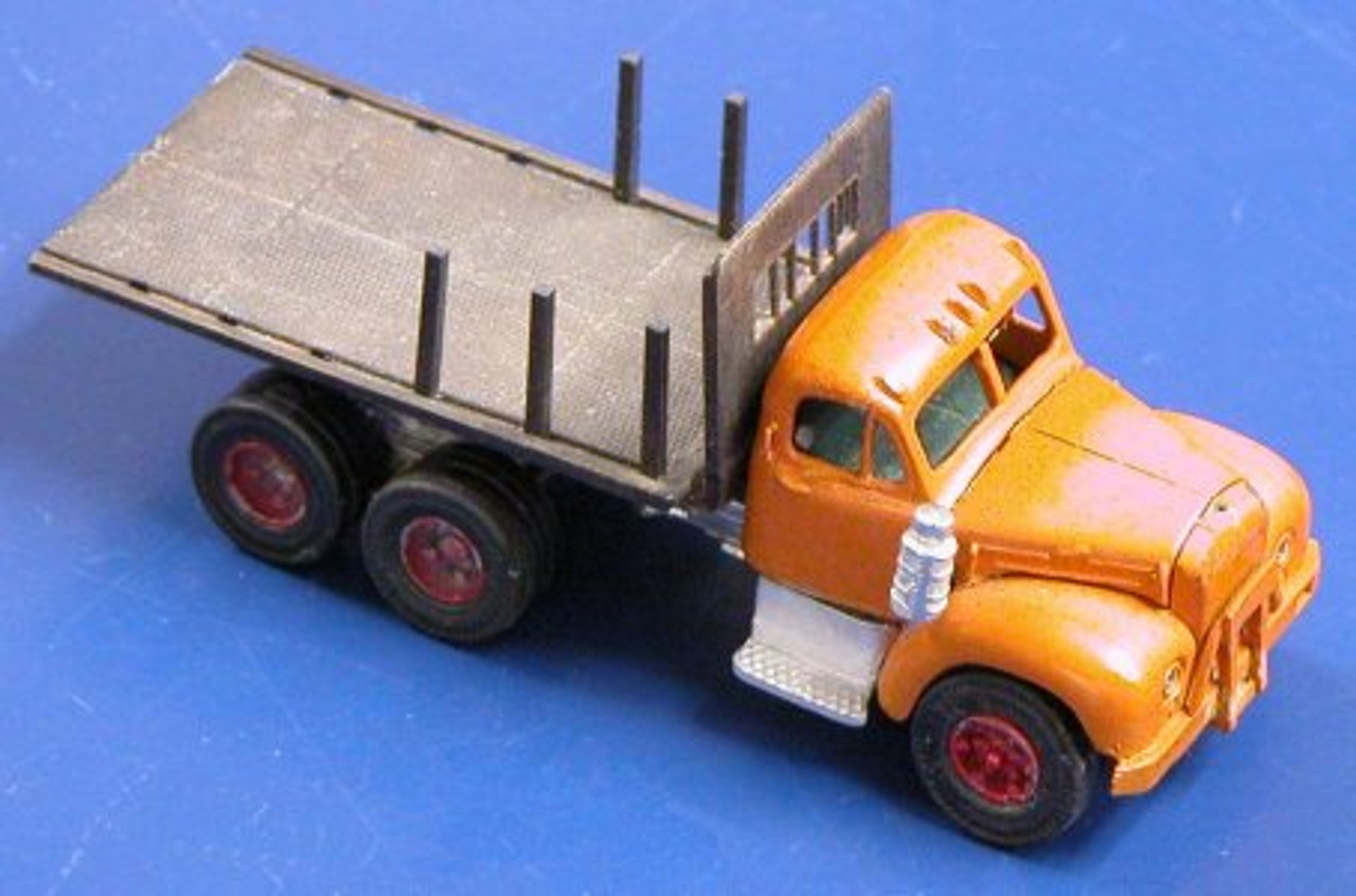 1953-64 Mack B42 / B61 Truck with Flatbed Kit