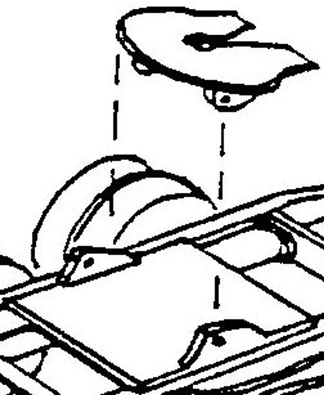 Pivoting Fifth Wheel Plate & Base Kit