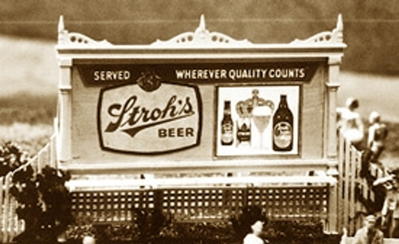 Billboards of the 1920's #1