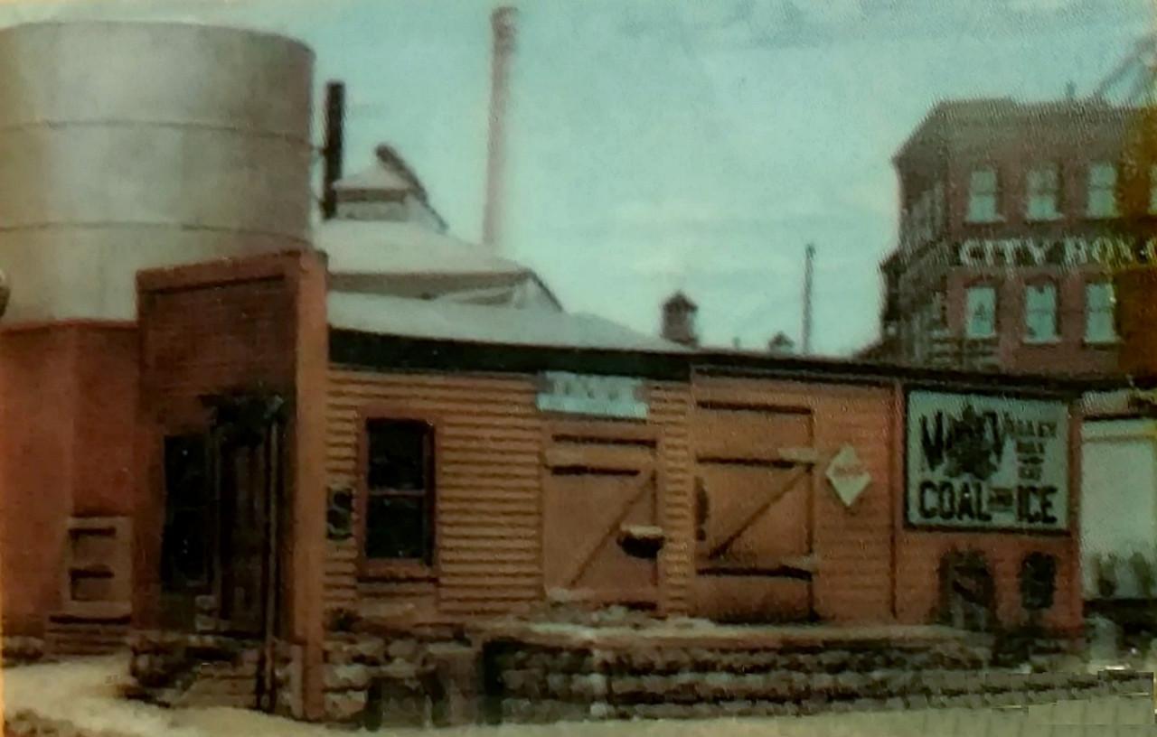 Maple Valley Coal & Ice Kit