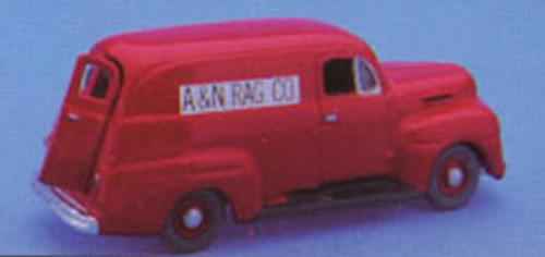 1951 Ford Panel (Delivery) Van Kit