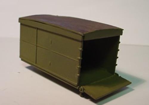 Delivery Van Body Kit