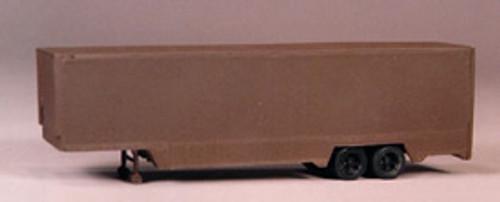 UPS (style) OTR Trailer Kit