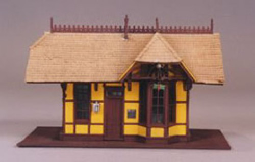 Grizzly Flats Depot Kit