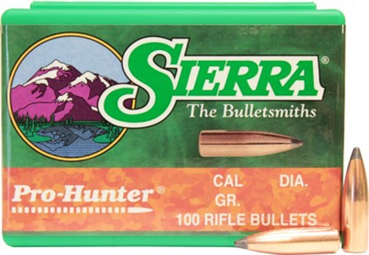 Sierra 243 Pro Hunter