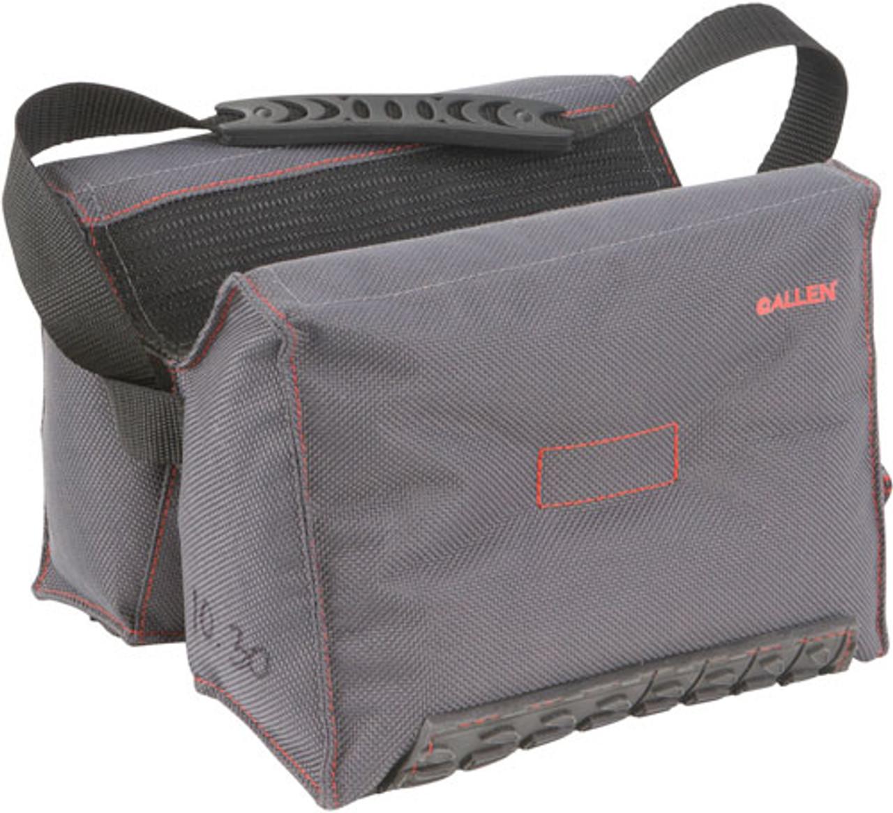 a60d119ccbaf Allen Thermoblock Precision Shooting Bag Filled Blk Gray 26509027539